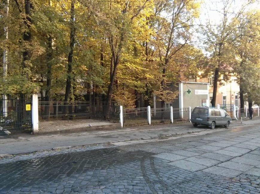 У Чернівцях триває демонтаж МАФів (ФОТО), фото-2