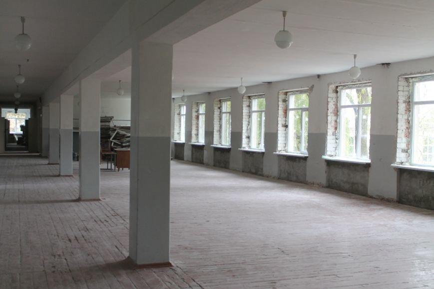 В Часов Яре проходит реконструкция опорной школы (ФОТО), фото-2