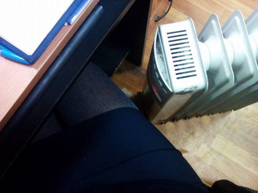 Включите отопление: пока в квартирах Днепра холодные батареи, в соцсетях появились фотожабы, фото-10