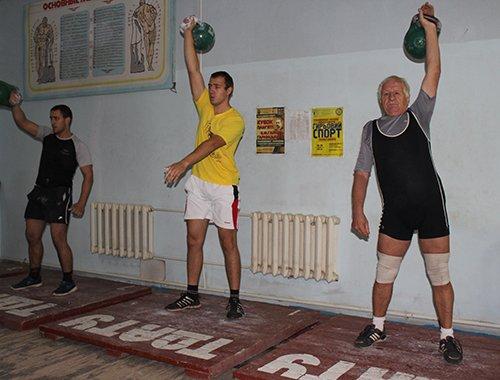 православные игры12