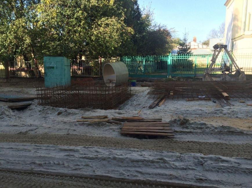 Вулицю Мечникова планують відкрити у кінці листопада (ФОТО), фото-2