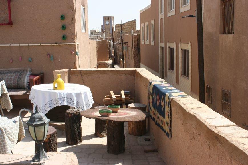 Автостопом по Ирану: о наказаниях плетью, нелегальном гостеприимстве и бараньих мозгах, фото-9