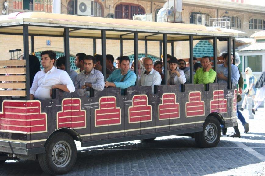 Автостопом по Ирану: о наказаниях плетью, нелегальном гостеприимстве и бараньих мозгах, фото-19
