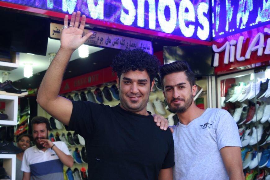 Автостопом по Ирану: о наказаниях плетью, нелегальном гостеприимстве и бараньих мозгах, фото-50