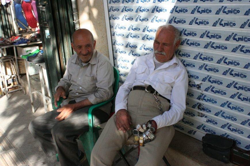 Автостопом по Ирану: о наказаниях плетью, нелегальном гостеприимстве и бараньих мозгах, фото-53