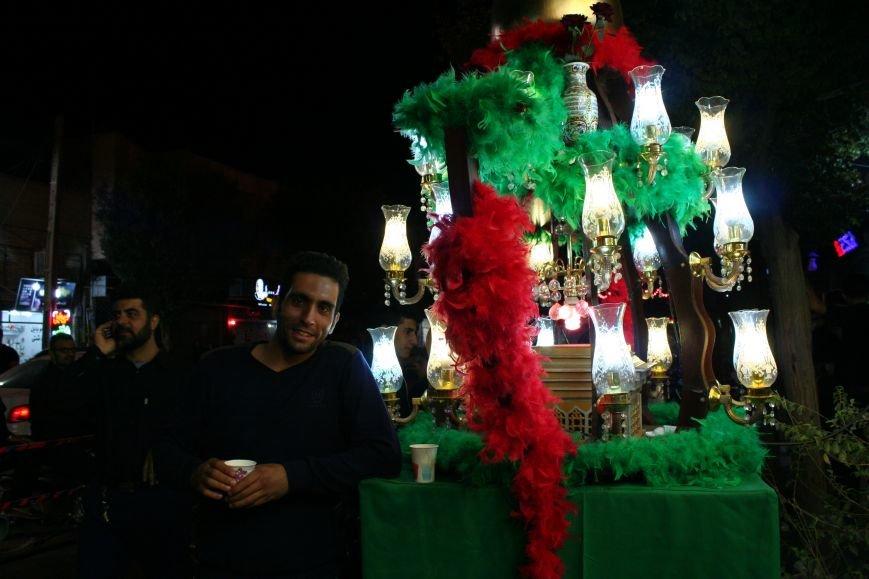Автостопом по Ирану: о наказаниях плетью, нелегальном гостеприимстве и бараньих мозгах, фото-51