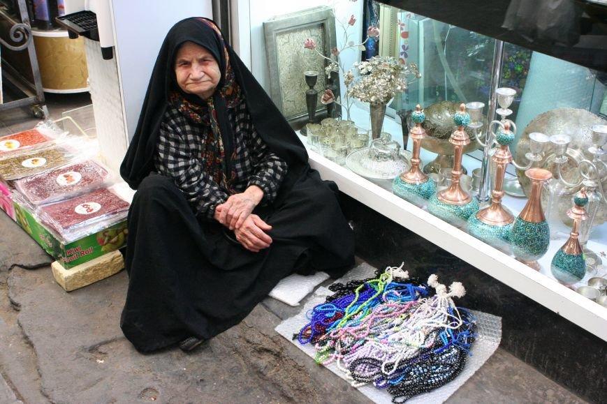 Автостопом по Ирану: о наказаниях плетью, нелегальном гостеприимстве и бараньих мозгах, фото-34