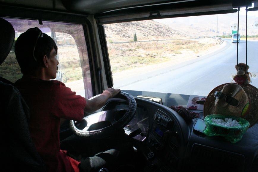 Автостопом по Ирану: о наказаниях плетью, нелегальном гостеприимстве и бараньих мозгах, фото-42