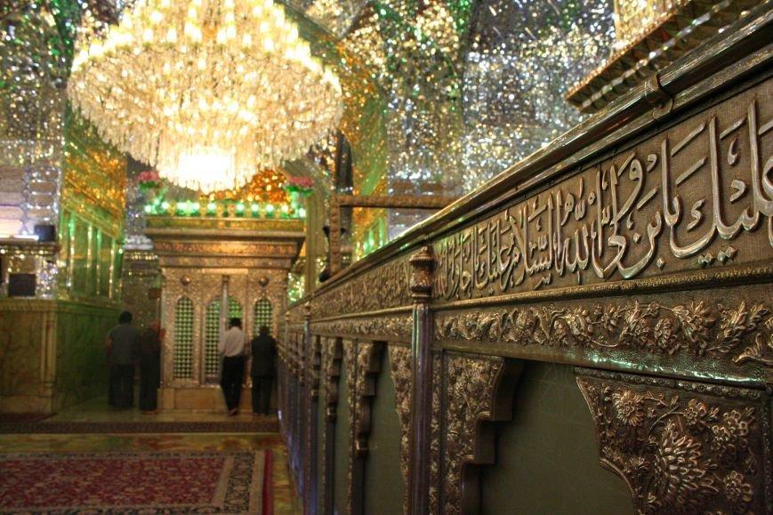 Автостопом по Ирану: о наказаниях плетью, нелегальном гостеприимстве и бараньих мозгах, фото-37