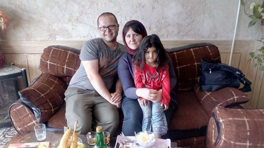 Автостопом по Ирану: о наказаниях плетью, нелегальном гостеприимстве и бараньих мозгах, фото-6