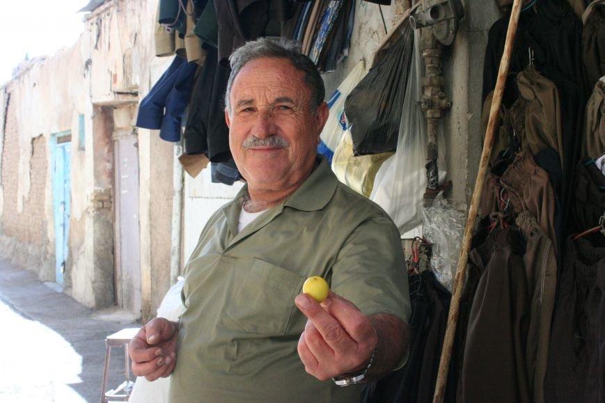 Автостопом по Ирану: о наказаниях плетью, нелегальном гостеприимстве и бараньих мозгах, фото-46