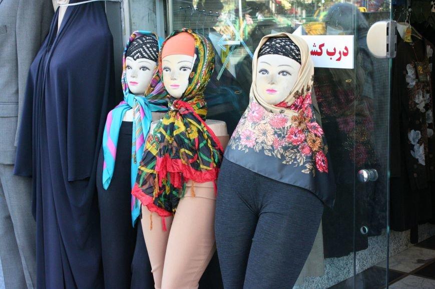 Автостопом по Ирану: о наказаниях плетью, нелегальном гостеприимстве и бараньих мозгах, фото-2
