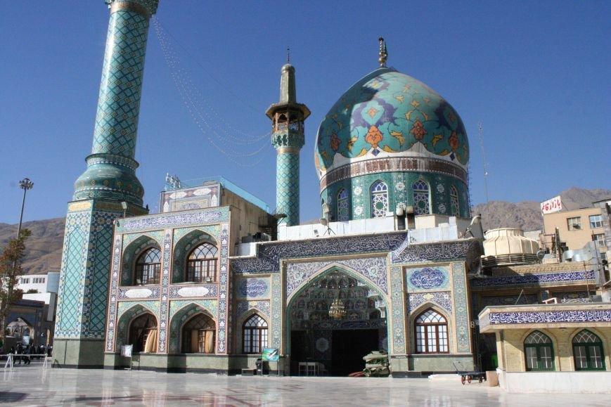 Автостопом по Ирану: о наказаниях плетью, нелегальном гостеприимстве и бараньих мозгах, фото-35