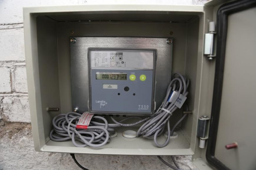 Кременчужане смогут экономить на теплоносителе: на левобережье города началась установка теплосчетчиков в домах, фото-2
