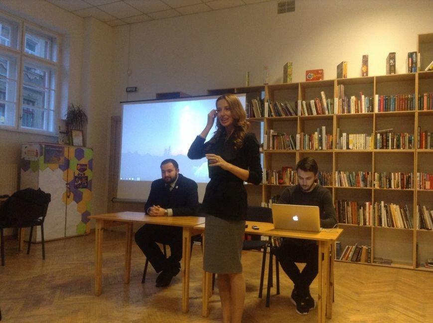 На шляху до інновацій: у Львові хочуть створити «розумний» район (ФОТО), фото-3