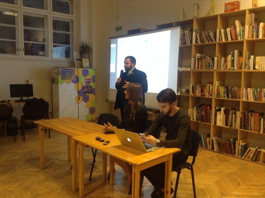 На шляху до інновацій: у Львові хочуть створити «розумний» район (ФОТО), фото-4