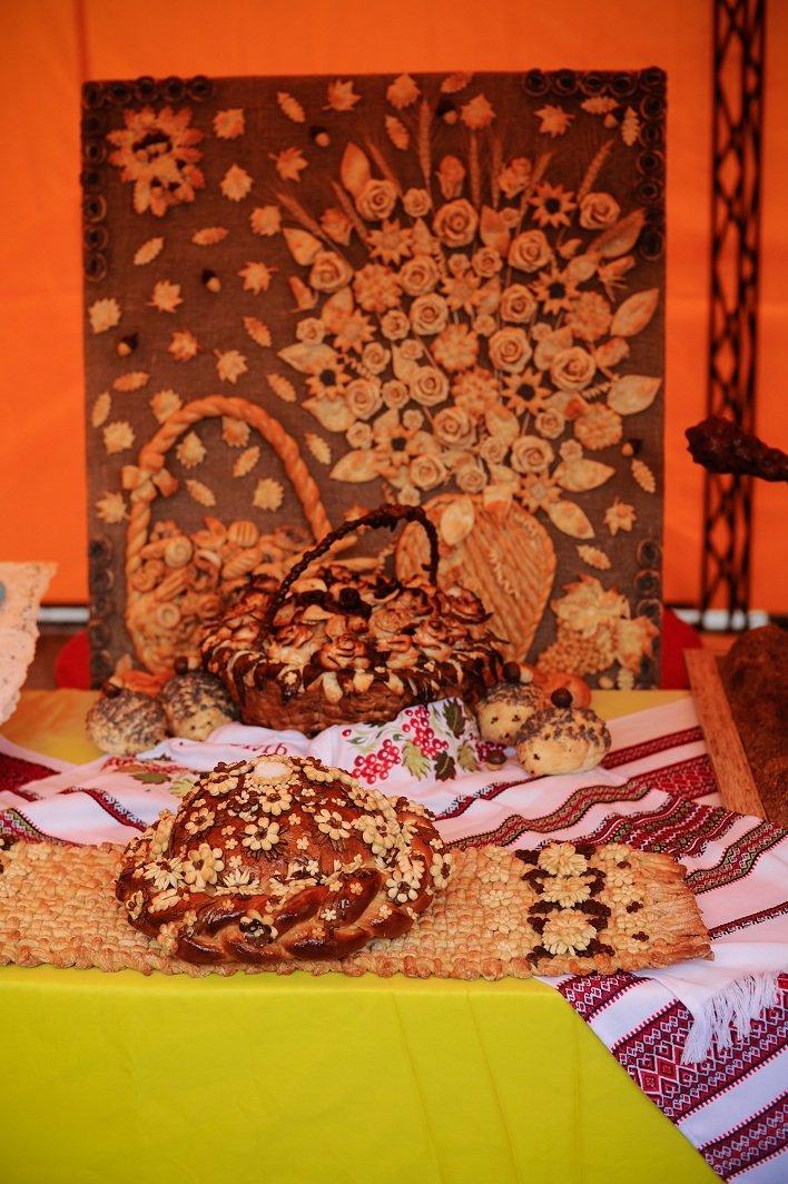 «День хлеба» в Запорожье прошел на УРА!, фото-9