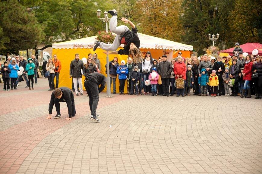 «День хлеба» в Запорожье прошел на УРА!, фото-6