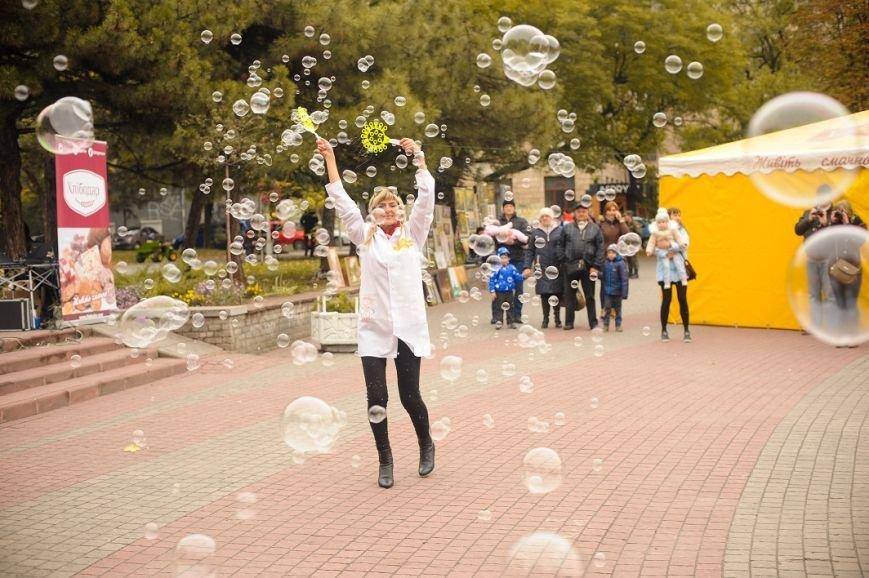 «День хлеба» в Запорожье прошел на УРА!, фото-8