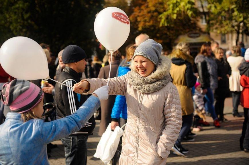 «День хлеба» в Запорожье прошел на УРА!, фото-5