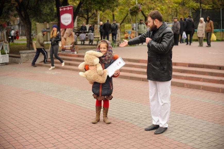 «День хлеба» в Запорожье прошел на УРА!, фото-3