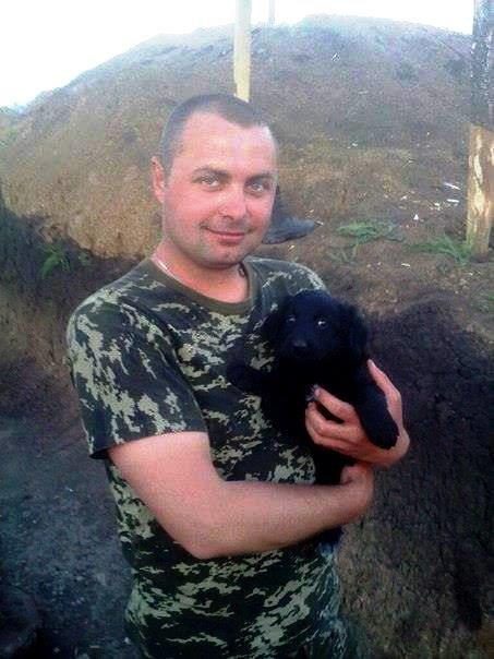Завтра на Херсонщине откроют мемориальную доску Герою, погибшему в зоне АТО, фото-1