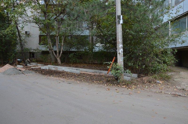 В Симферополе улицу Смольная расширят в два раза, а на ул. Ростовская сделают тротуар вдоль дороги (ФОТО), фото-2