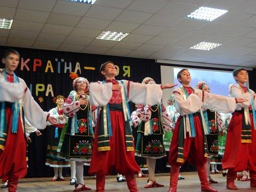 Освітяни з Новоград-Волинщини взяли участь у семінарі в місті Києві, фото-8