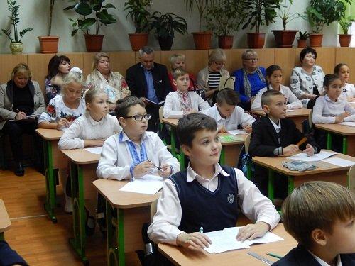 Освітяни з Новоград-Волинщини взяли участь у семінарі в місті Києві, фото-1