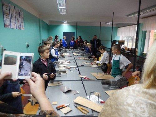 Освітяни з Новоград-Волинщини взяли участь у семінарі в місті Києві, фото-3