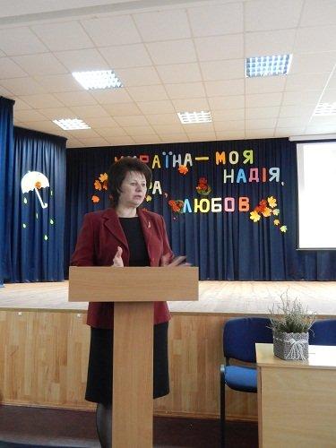 Освітяни з Новоград-Волинщини взяли участь у семінарі в місті Києві, фото-5