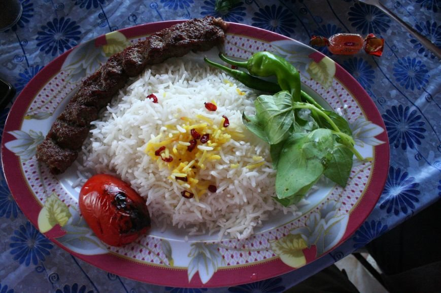 Автостопом по Ирану: о наказаниях плетью, нелегальном гостеприимстве и бараньих мозгах, фото-30