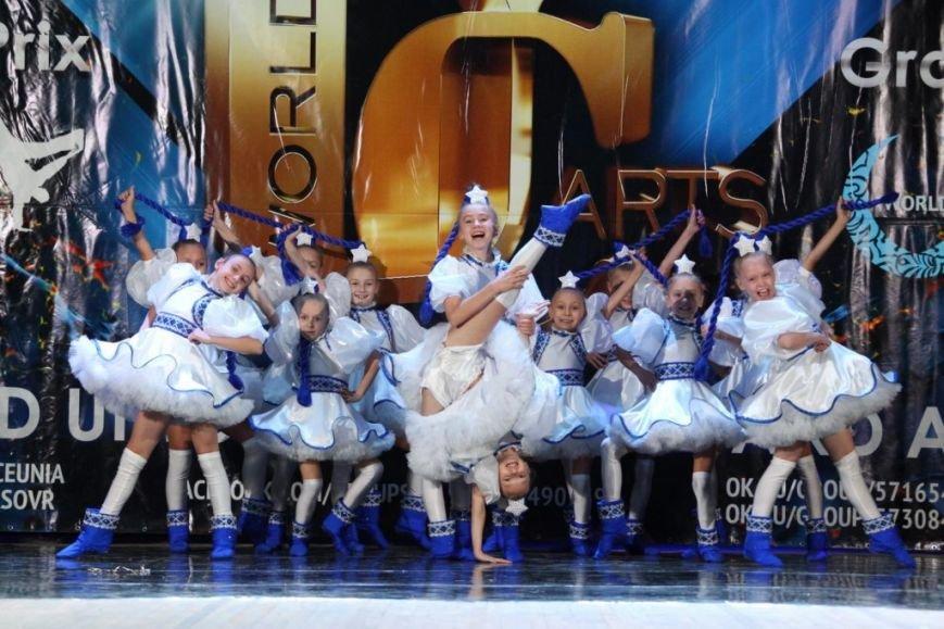 Мирноград (Димитров) блеснул «Своим стилем» на международном фестивале, фото-4