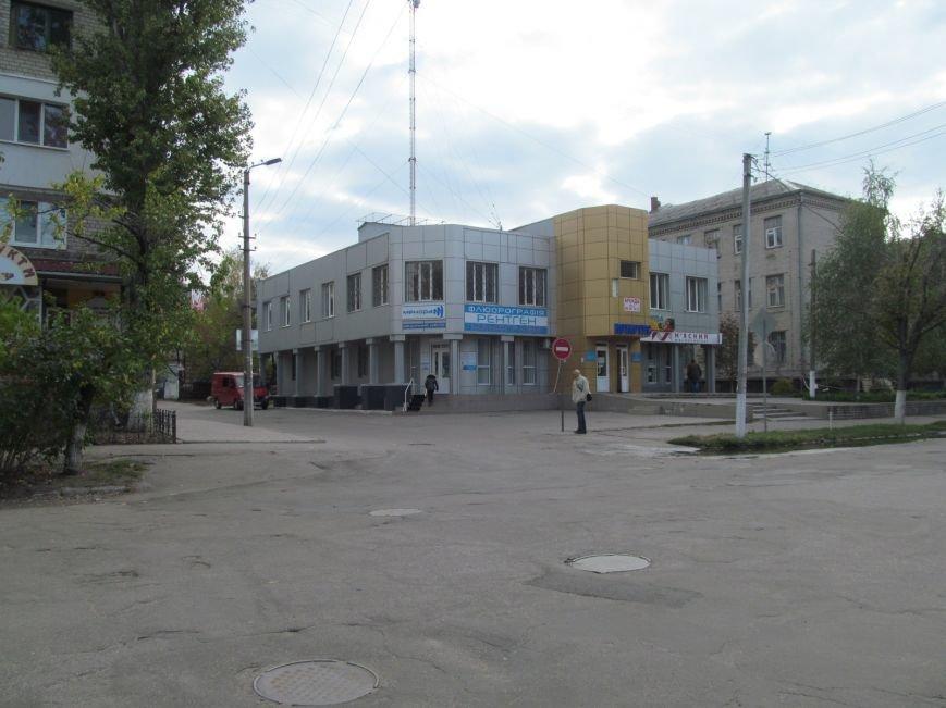 Водители, будьте внимательны! Часть улицы Покладова является односторонней!, фото-3