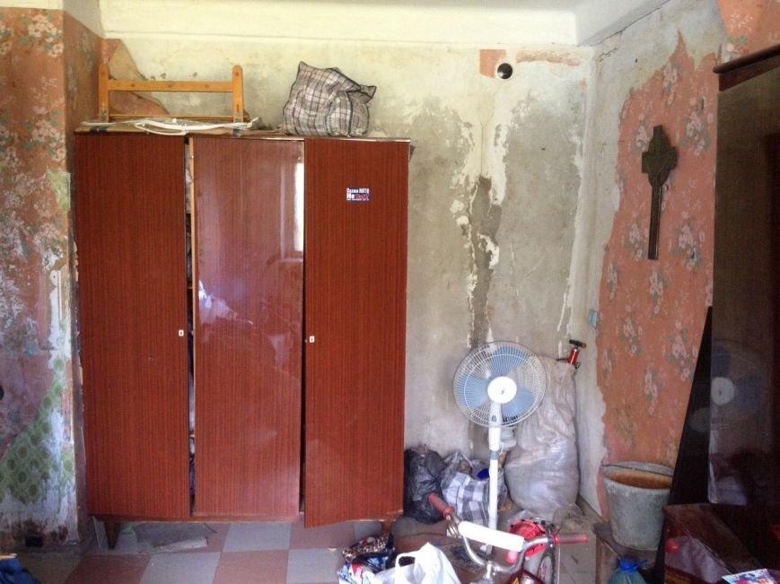 В Каменском убийца больше суток провел в квартире с телом его возлюбленной (Дополнено), фото-2