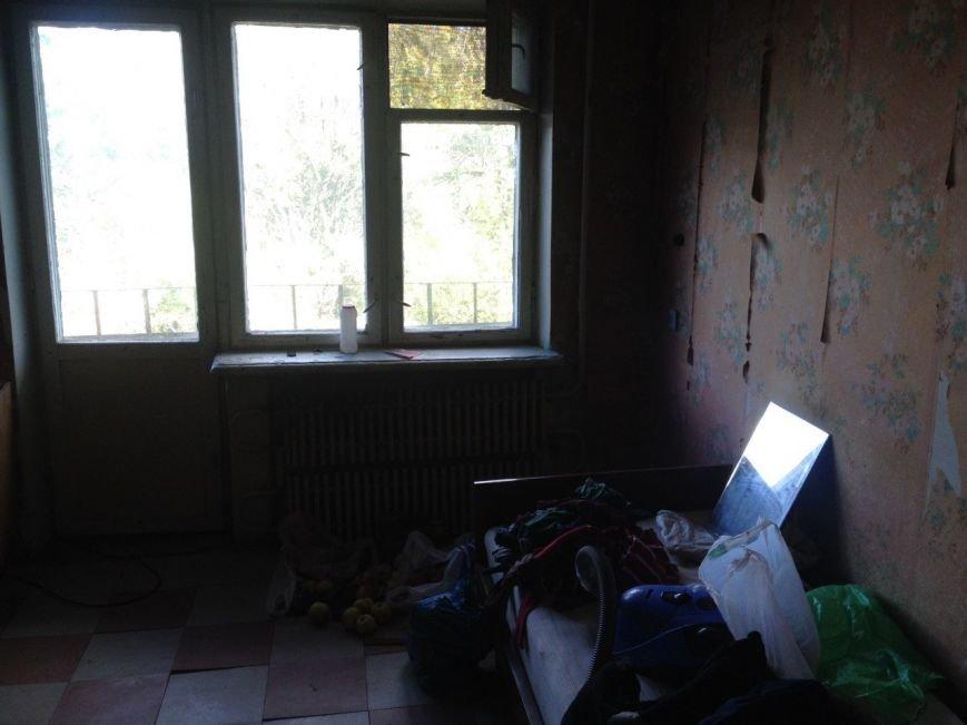 В Каменском убийца больше суток провел в квартире с телом его возлюбленной (Дополнено), фото-4