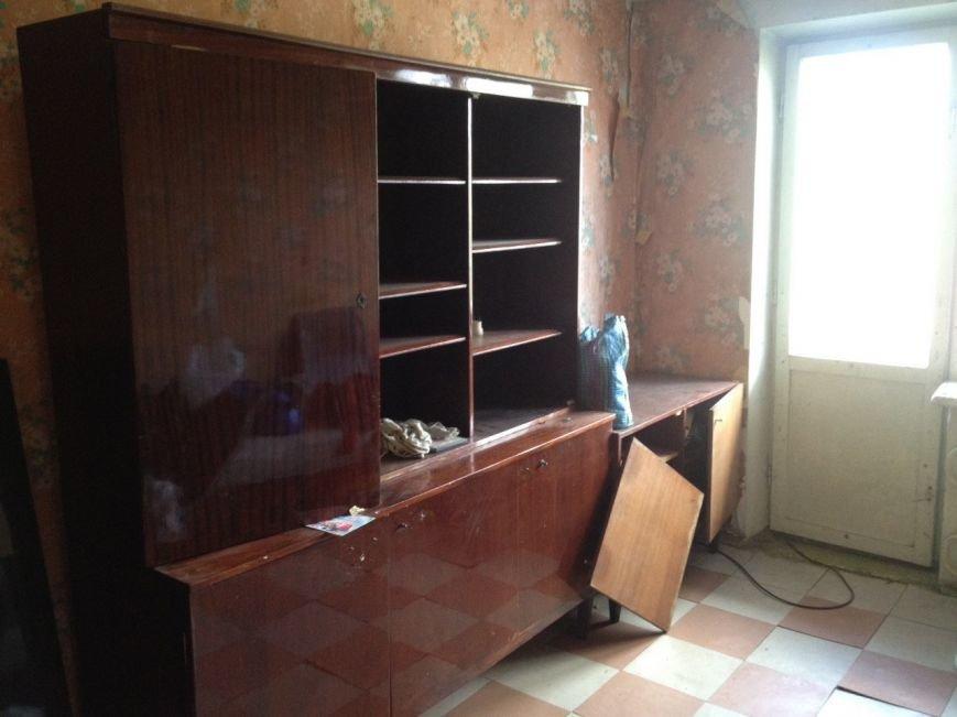 В Каменском убийца больше суток провел в квартире с телом его возлюбленной (Дополнено), фото-3