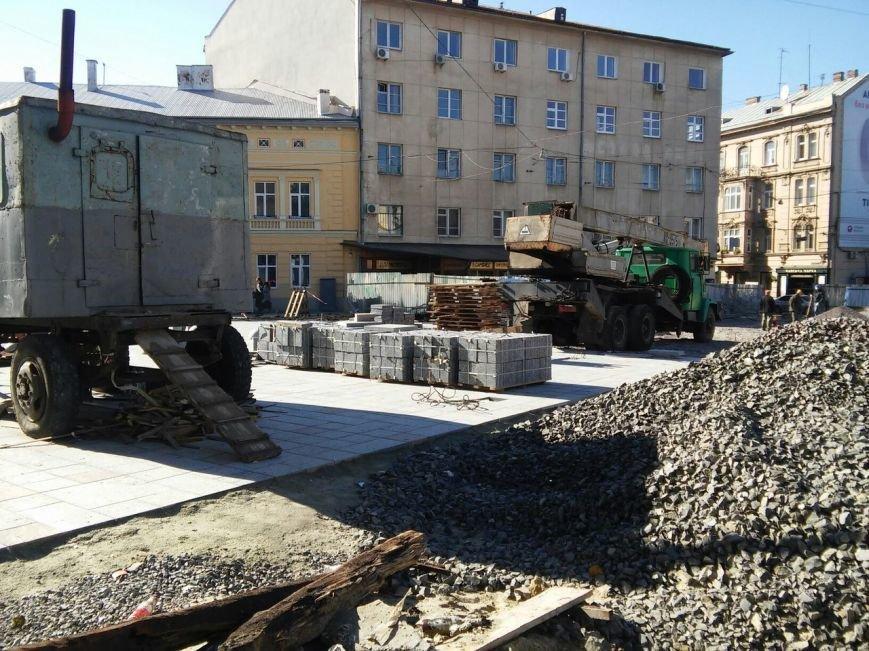 На площі Митній вирішили відремонтувати ще і підземний перехід, - Онищенко (ФОТО), фото-7
