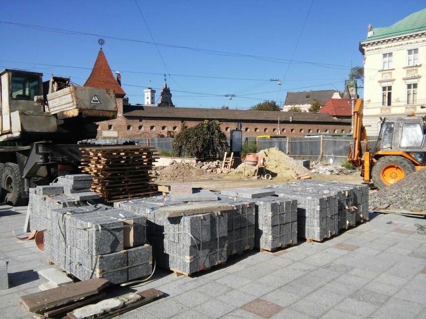 На площі Митній вирішили відремонтувати ще і підземний перехід, - Онищенко (ФОТО), фото-5