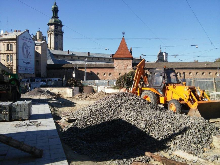 На площі Митній вирішили відремонтувати ще і підземний перехід, - Онищенко (ФОТО), фото-6