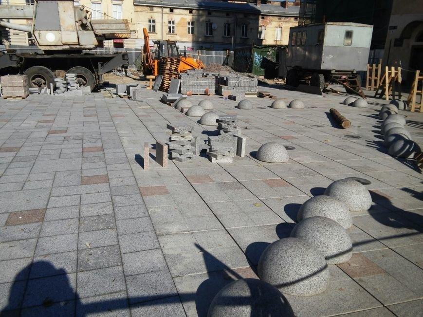 На площі Митній вирішили відремонтувати ще і підземний перехід, - Онищенко (ФОТО), фото-3