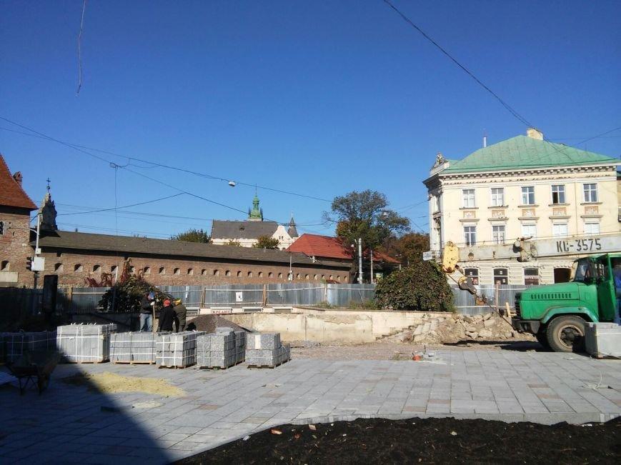 На площі Митній вирішили відремонтувати ще і підземний перехід, - Онищенко (ФОТО), фото-1