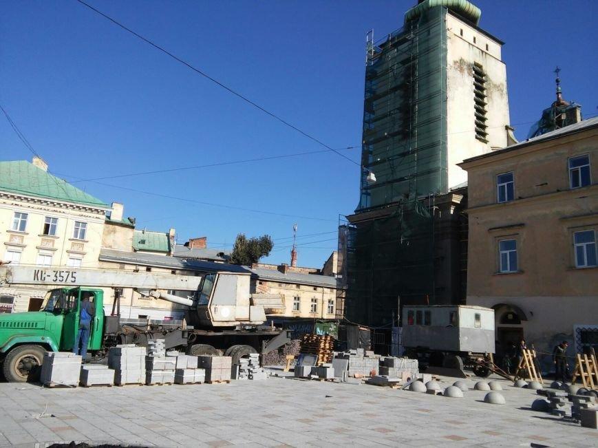 На площі Митній вирішили відремонтувати ще і підземний перехід, - Онищенко (ФОТО), фото-2