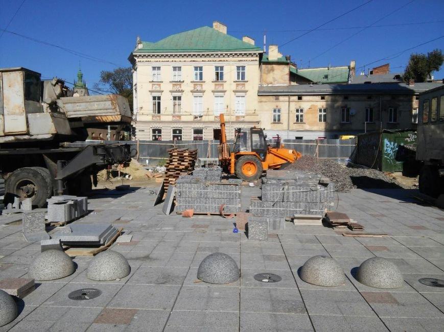 На площі Митній вирішили відремонтувати ще і підземний перехід, - Онищенко (ФОТО), фото-4