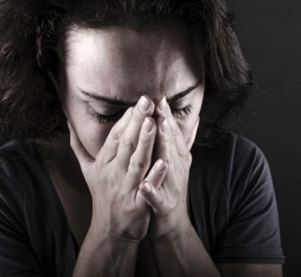 Домашнее насилие3