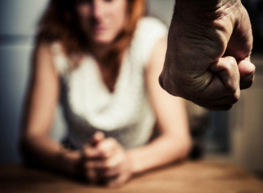 Домашнее насилие4