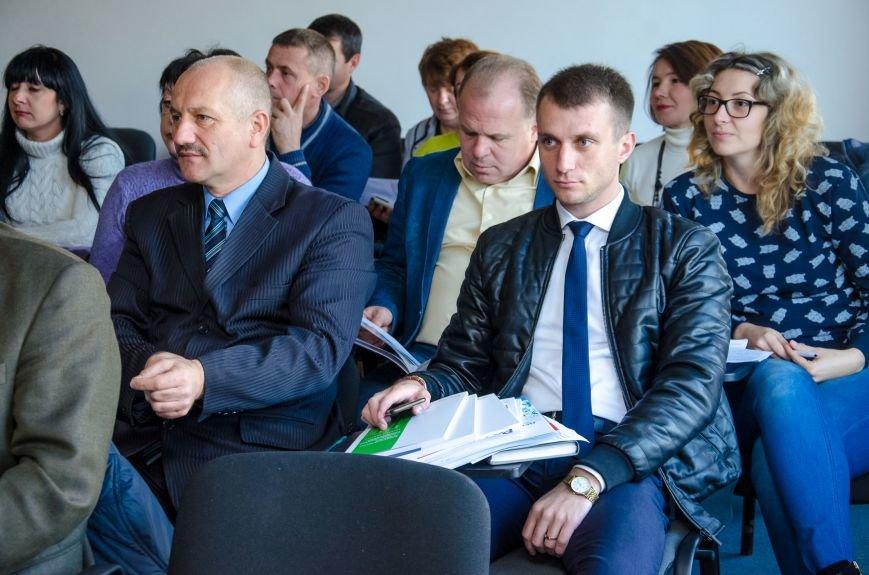 Cозданным громадам Днепропетровщины рассказали, как эффективно развивать собственные территории (ФОТО), фото-2