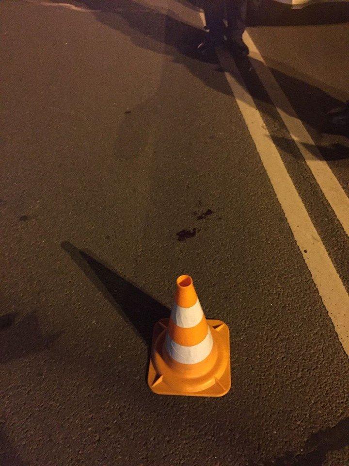 За день в Харькове произошло два ДТП: есть пострадавшие (ФОТО), фото-2