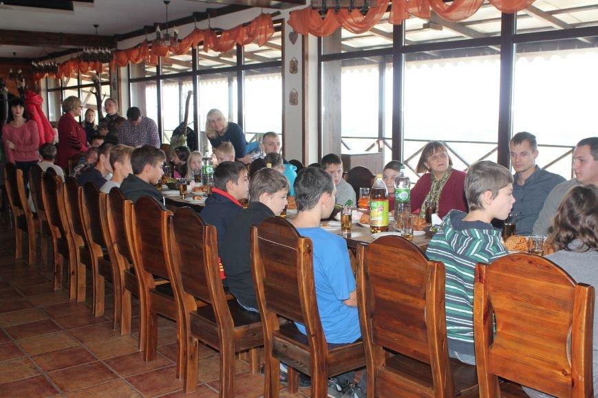 Мариупольские паралимпийцы подарили надежду детям с ограниченными возможностями (ФОТО), фото-12