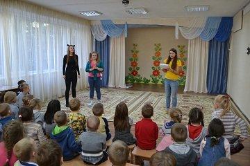 В Днепре для дошкольников прошел квест на знание правил дорожного движения (ФОТО), фото-2